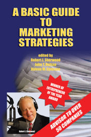 A Basic Guide to Marketing Strategies book