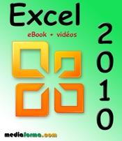 Excel 2010 avec vidéos