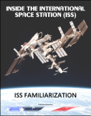 Inside the International Space Station (ISS)