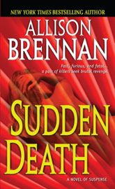 Sudden Death book