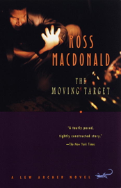The Moving Target book