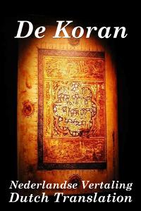 De Koran Boekomslag
