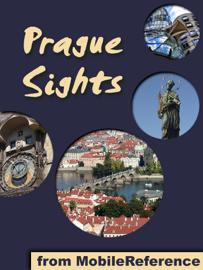 Prague Sights book
