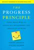 Teresa Amabile & Steven Kramer - The Progress Principle artwork