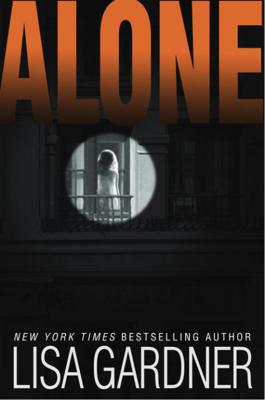 Lisa Gardner - Alone book