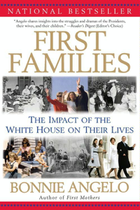 First Families Book Cover