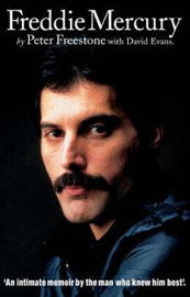 Freddie Mercury: An Intimate Memoir by the Man Who Knew Him Best book