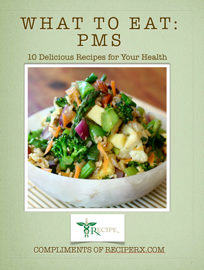What to Eat for PMS