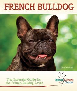 French Bulldog Book Cover