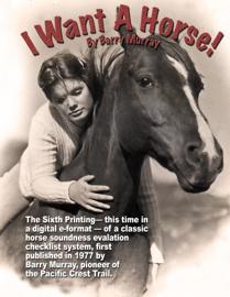 I Want A Horse book