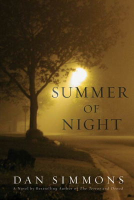 Summer of Night - Dan Simmons book