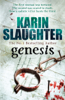 Karin Slaughter - Genesis artwork