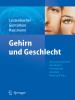 Stefan Lautenbacher, Onur Güntürkün & Markus Hausmann - Gehirn und Geschlecht Grafik