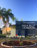 Villa Blue Horizon