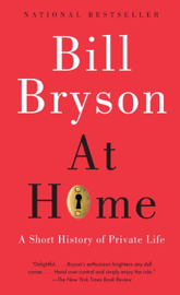 At Home book