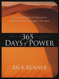 365 Days of Power - Rick Renner by  Rick Renner PDF Download