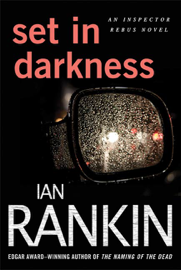 Set in Darkness book