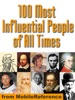 100 Most Influential People of All Times