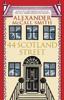 Alexander McCall Smith - 44 Scotland Street kunstwerk