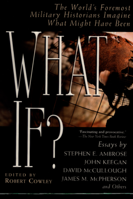 What If? - Robert Cowley book