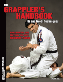 The Grappler's Handbook