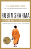 Robin Sharma - The Monk Who Sold His Ferrari artwork