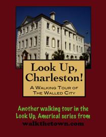 Look Up, Charleston! A Walking Tour of Charleston, South Carolina: Walled City book