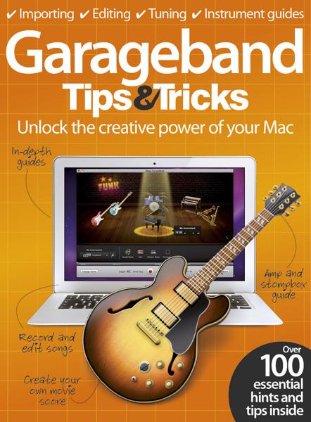 Download GarageBand Tips & Tricks PDF Full