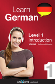 Learn German -  Level 1: Introduction to German (Enhanced Version)