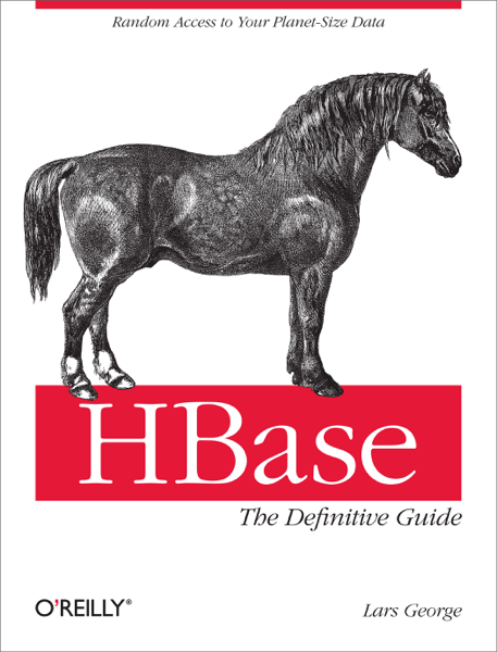 HBase: The Definitive Guide