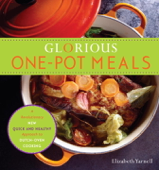 Glorious One-Pot Meals Book Cover