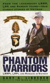 Phantom Warriors book