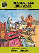 Jataka Tales - The Giant and the Dwarf