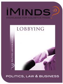 Lobbying book