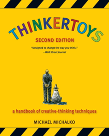 Thinkertoys book