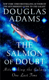 The Salmon of Doubt book