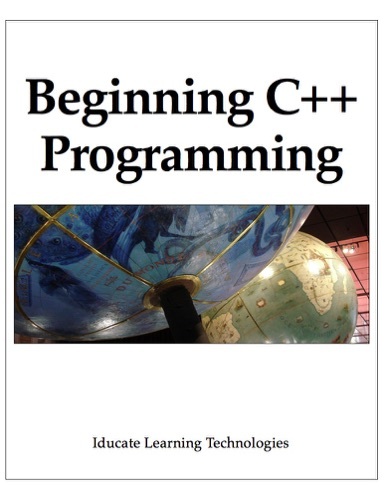 Beginning C++ Programming E-Book Download