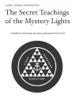 Claire L. Evans & Jona Bechtolt & The YACHT Trust - The Secret Teachings of the Mystery Lights artwork