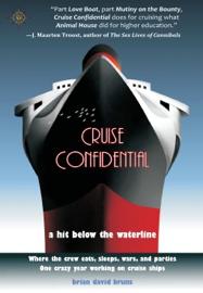 Cruise Confidential book