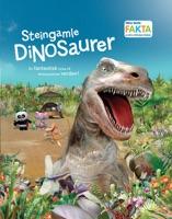 Steingamle dinosaurer