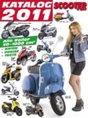 Scooter Katalog 2011