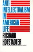 Anti-Intellectualism in American Life Book Cover