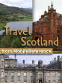 Scotland Travel Guide: Incl. Edinburgh, Aberdeen, Glasgow, Inverness. Illustrated Guide & Maps (Mobi Travel)