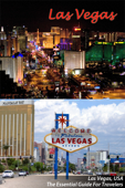 Las Vegas: The Essential Guide For Travelers