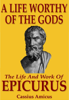 Cassius Amicus - A Life Worthy of the Gods artwork