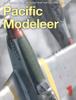 Burl Burlingame & Dennis Sienkiewicz - Pacific Modeleer 1 grafismos