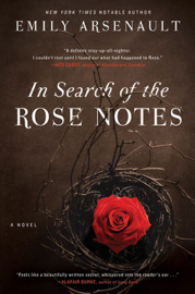 In Search of the Rose Notes book