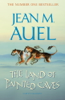 Jean M. Auel - The Land of Painted Caves artwork