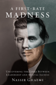 A First-Rate Madness Book Cover