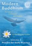Modern Buddhism - Volume 3 Prayers for Da...
